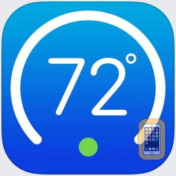 Thermo Watch for Nest & Ecobee by Marko Radakovic (Universal)