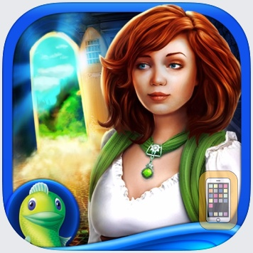 Surface: Return to Another World - A Hidden Object Adventure (Full) by Big Fish Games, Inc (Universal)