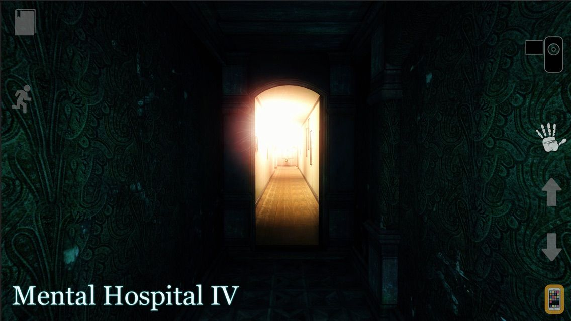 Screenshot - Mental Hospital IV
