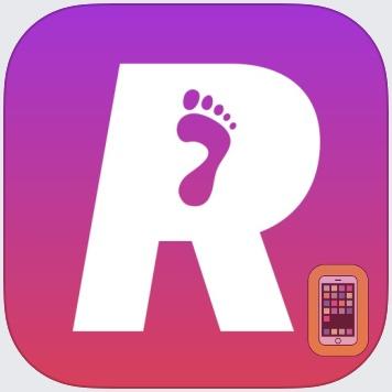 RunCadence Mobile by RunCadence, LLC. (iPhone)