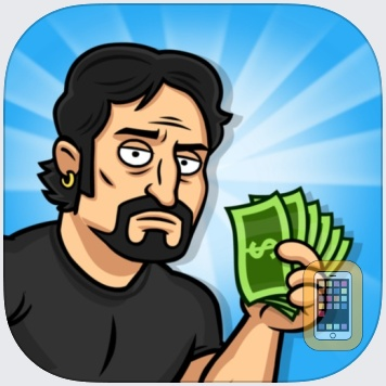 Trailer Park Boys: Greasy Money by Eastside Games (Universal)
