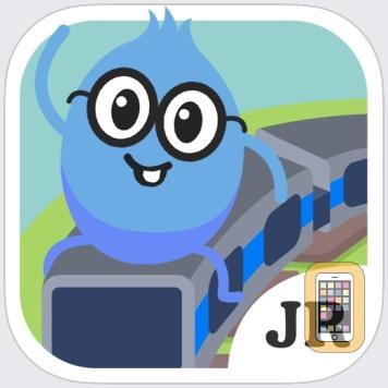 Dumb Ways JR Loopy's Train Set by Metro Trains Melbourne Pty Ltd (Universal)