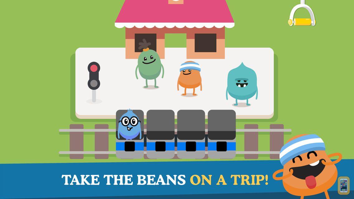 Screenshot - Dumb Ways JR Loopy's Train Set