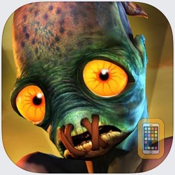 Oddworld: New 'n' Tasty by Oddworld Inhabitants Inc (Universal)