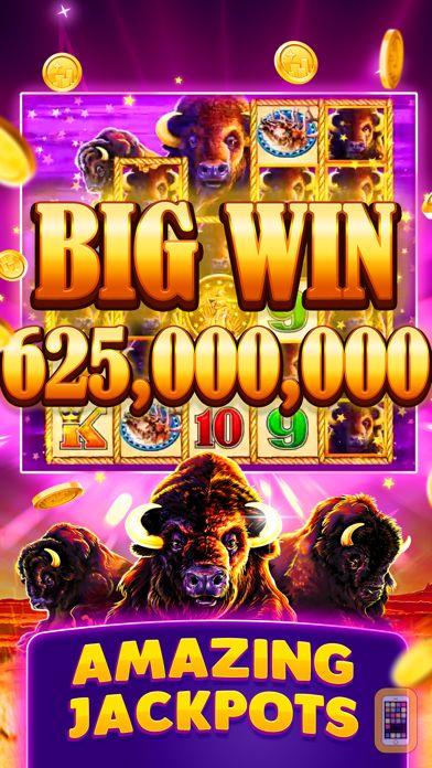 Screenshot - Jackpot Magic Slots™ & Casino