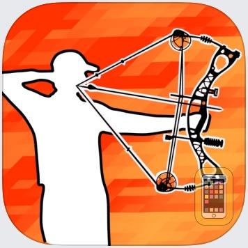Bow Hunt Simulator by Kristian Stensoenes (Universal)