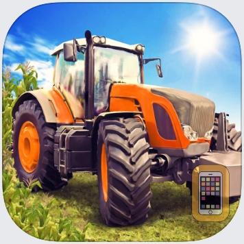 Farming PRO 2016 by CONSULIT PIOTR KAZMIERCZAK MICHAL MIZERA SPOLKA CYWILNA (Universal)