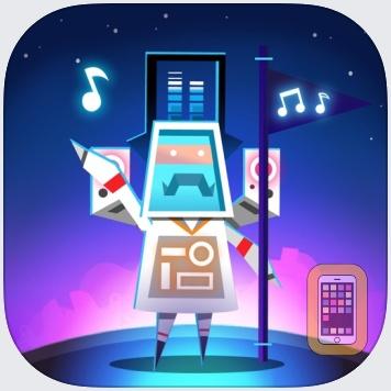 Groove Galaxy by Animoca Brands (Universal)
