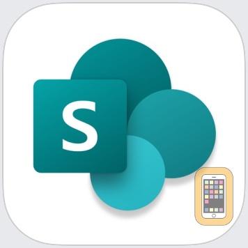 Microsoft SharePoint by Microsoft Corporation (Universal)