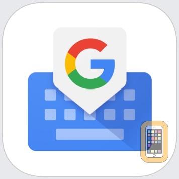 Gboard – the Google Keyboard by Google LLC (Universal)