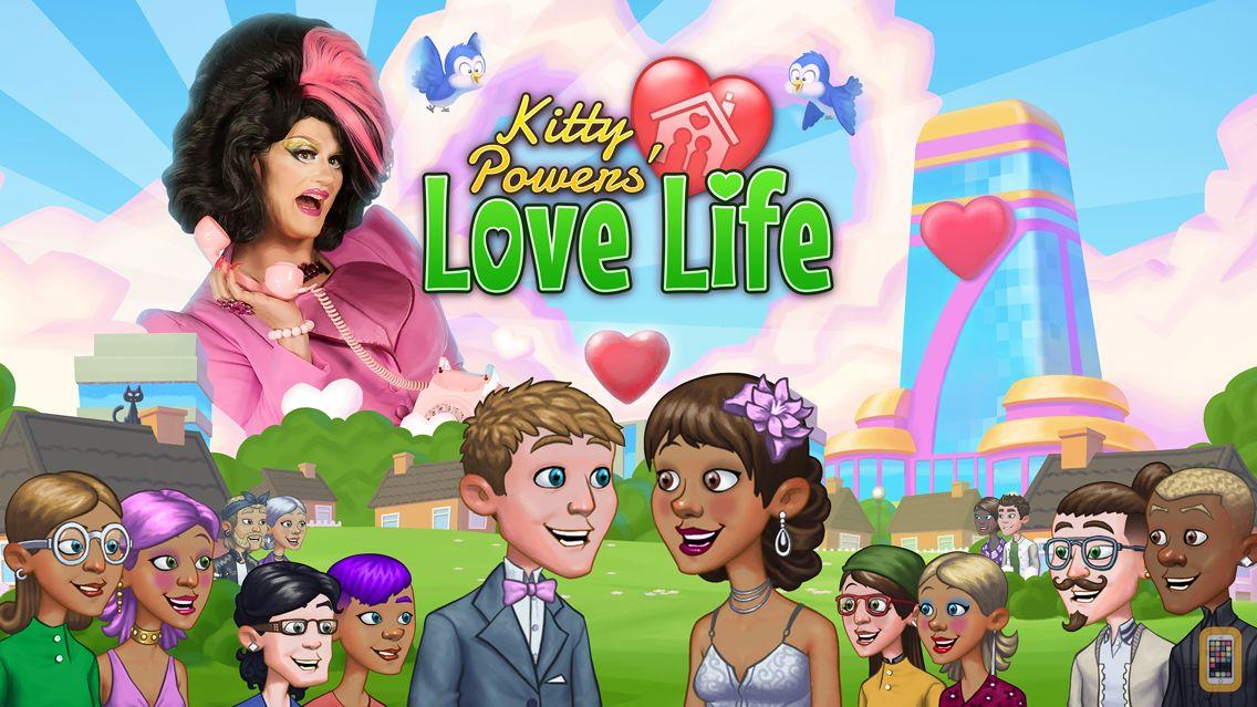 Screenshot - Kitty Powers' Love Life
