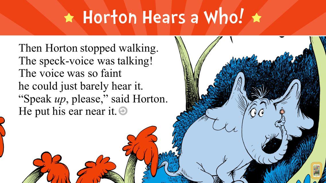 Screenshot - Horton Hears a Who!