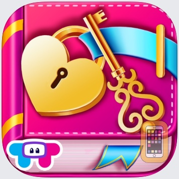 Dream Diary - My Life, My Adventure! by TabTale LTD (Universal)