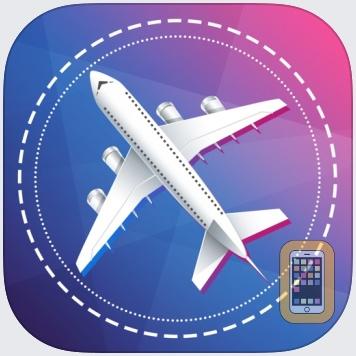 Flights Store – Search Cheap Flights Deals! by George Flights (Universal)