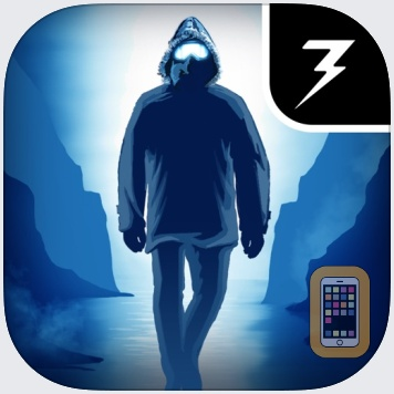 Lifeline: Whiteout by 3 Minute Games, LLC (Universal)