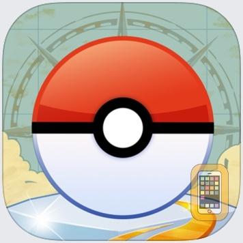 Pokémon GO by Niantic, Inc. (Universal)