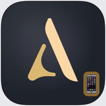Audio Evolution Mobile Studio by Davy Wentzler (Universal)