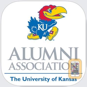 KU Alumni Association by Essenza Software, Inc (iPhone)