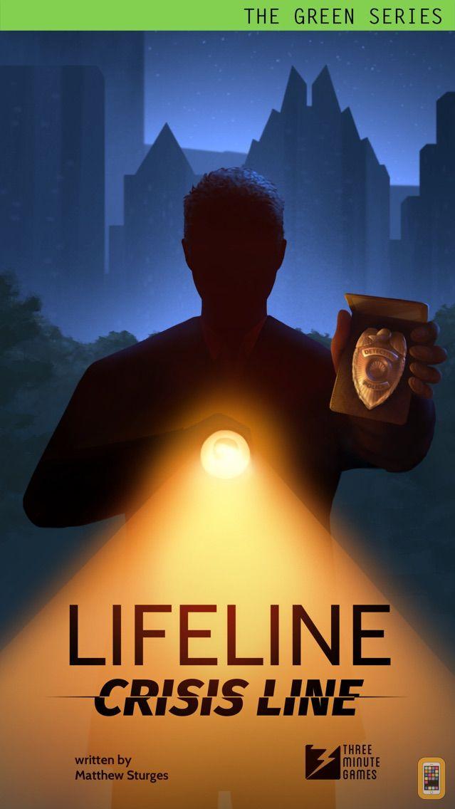 Screenshot - Lifeline: Crisis Line