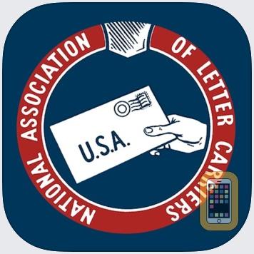 Nalc Member App For Iphone App Info Stats Iosnoops