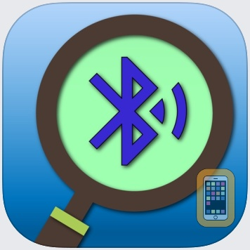 Find My Device - Bluetooth BLE by Bickster LLC (Universal)