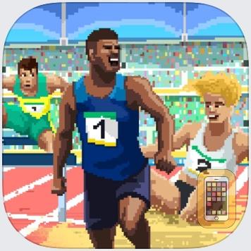 Sports Hero by Cherry Pick Games Sp. z o.o. (Universal)