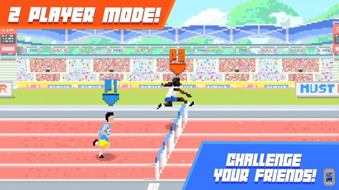 Screenshot - Sports Hero