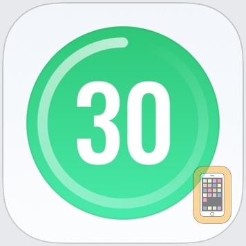 30 Day Fitness by Bending Spoons Apps IVS (Universal)
