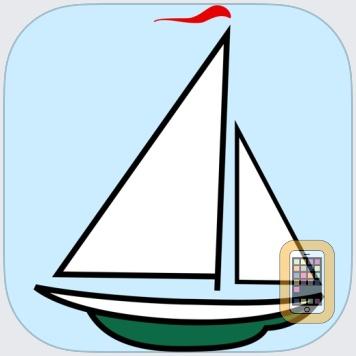 Sail Buddy by Tim Herzog (Universal)