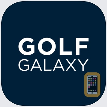 Golf Galaxy by Dick's Sporting Goods (iPhone)