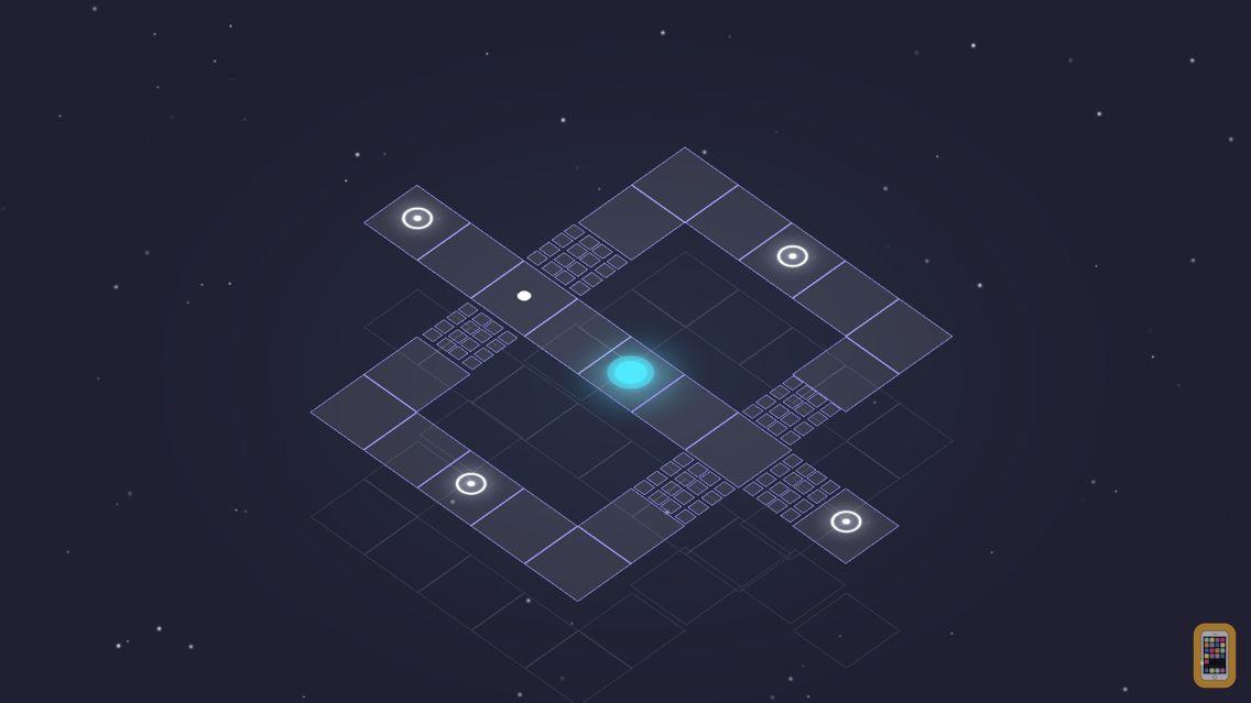 Screenshot - Cosmic Path