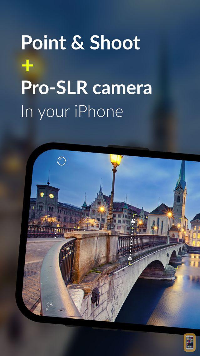 Screenshot - Pixel+ Camera