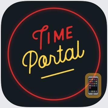 Time Portal: Historical Photos by Pavel Ilin (Universal)