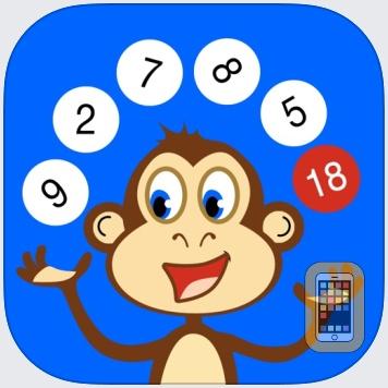 LottoMonkey: Scan Lottery by CrowdLotto (Universal)