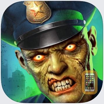 Kill Shot Virus by Hothead Games Inc. (Universal)