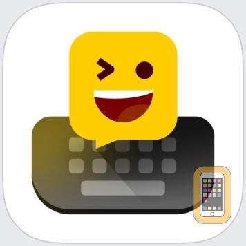 Facemoji Keyboard: Fonts&Emoji by Baidu Japan Inc. (Universal)