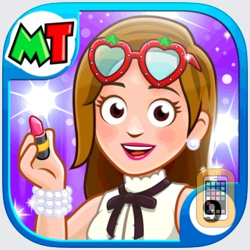 My Town : Fashion Show by My Town Games LTD (Universal)