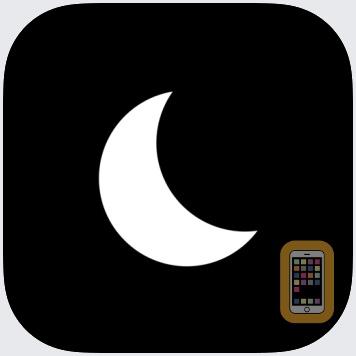 My Moon Phase - Lunar Calendar by JRustonApps B.V. (Universal)