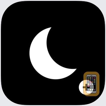 My Moon Phase Pro - Alerts by JRustonApps B.V. (Universal)