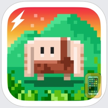 Bit - Time Travelling Caveman by Wee Taps (Universal)