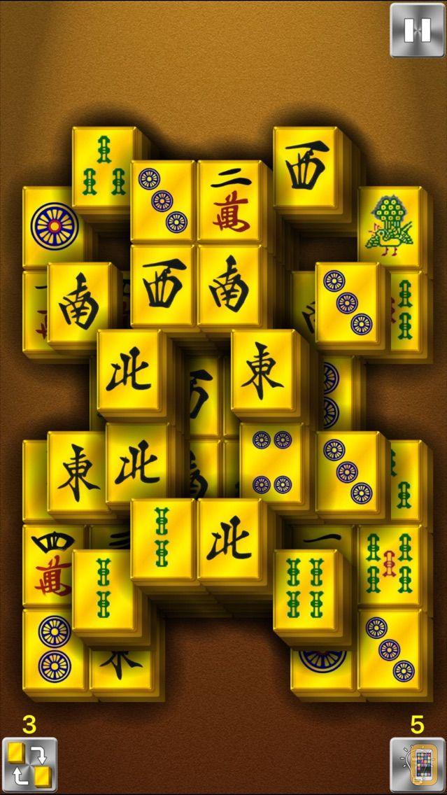 Screenshot - Majhong