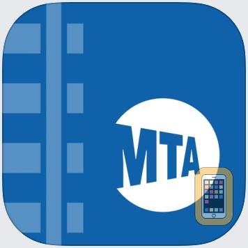 MTA eTix by Metropolitan Transportation Authority (iPhone)