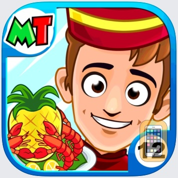 My Town : Hotel by My Town Games LTD (Universal)