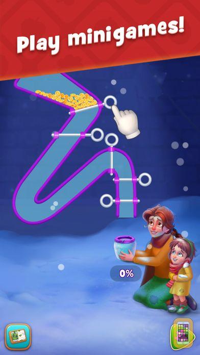 Screenshot - Gardenscapes