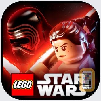 ipad lego star wars