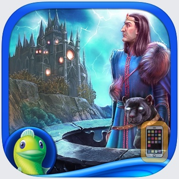 Spirits of Mystery: Family Lies (Full) - Hidden by Big Fish Games, Inc (Universal)