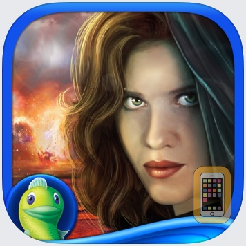 Sea of Lies: Tide of Treachery - A Hidden Object Mystery (Full) by Big Fish Games, Inc (Universal)