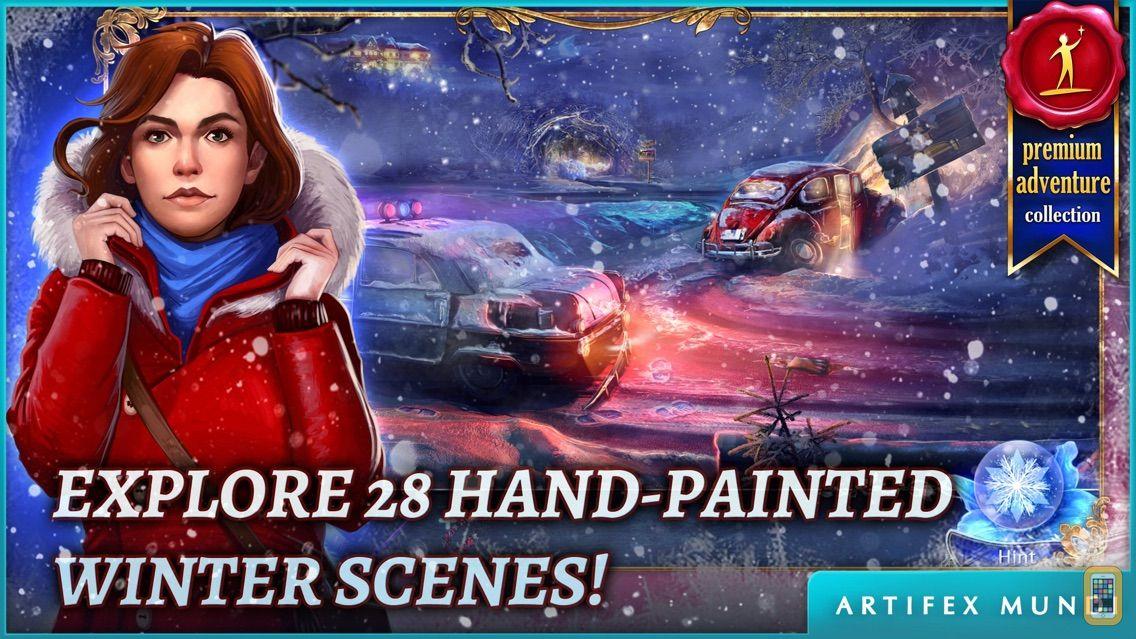 Screenshot - Crime Secrets: Crimson Lily (Full)