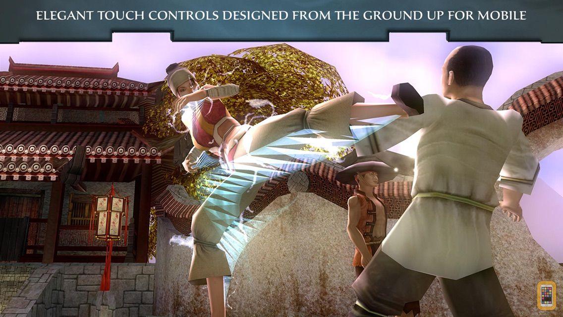 Screenshot - Jade Empire™: Special Edition