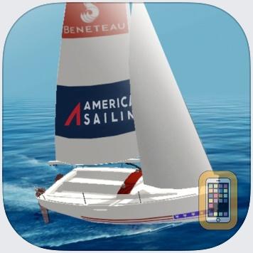 ASA's Sailing Challenge by American Sailing Association (Universal)